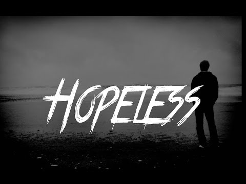 HOPELESS - Sad Emotional Piano Rap Beat [prod. by Magestick Records]