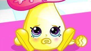 SHOPKINS | BABY SHOPKINS | Compilation | Cartoons for Children | Kids TV Shows Full Episodes