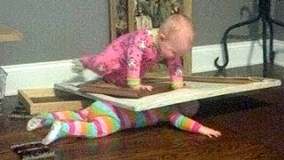 Wanna Laugh Super Hard Watch Funny Kids Babies Funny Compilation