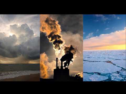 What is the conservative answer to climate change?