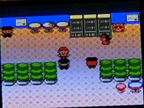 Let's Play Pokémon Gold Episode 35