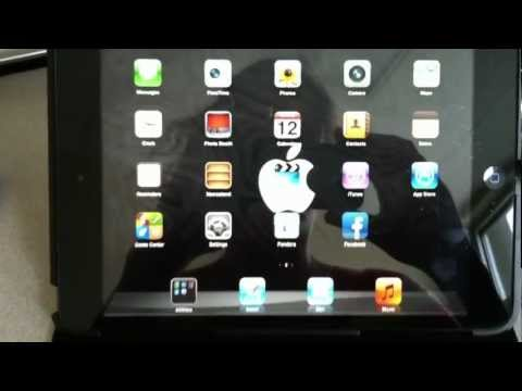 Top 10 apps for iPad April 2015