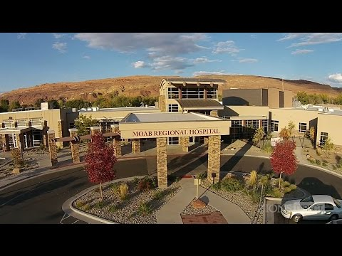 Moab's State of the Art Medical Facility