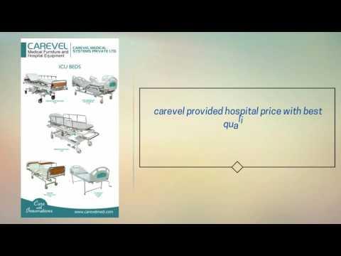 Get best Hospital Bed Price
