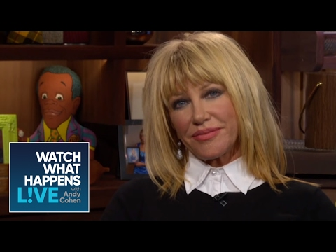 Suzanne Somers Dishes on Barry Manilow's Wedding | WWHL