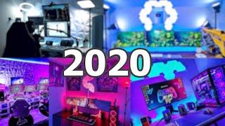 Die BESTEN Gaming Setups von meinen ZUSCHAUERN! (BEST OF 2020)
