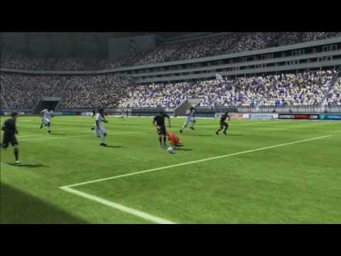 Fifa 13 ''Eyes for you'' Pro Club Compilation