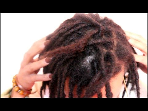 Loc Update MONTH 9 WEEK 4 | Frizzy Hair, Don't Care