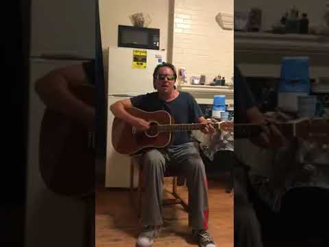Zman !  Acoustic guitar  Pink Floyd. Wish you were here .