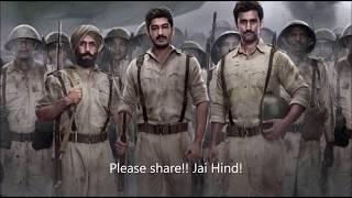 Raag Desh- Hawaon Mein Woh Aag Hai/ Kadam Kadam Badhaye Ja