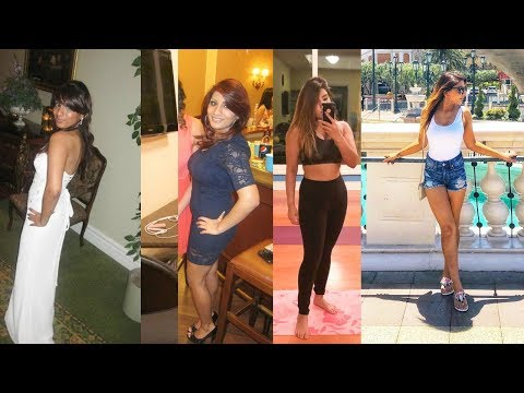 My Fitness Journey | Skinny to Overweight to Healthy & Journey to being Fit