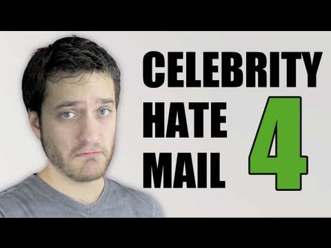 Celebrity Hate Mail 4