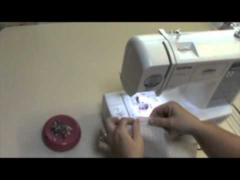 Learn How to Back Stitch When Sewing and the Importance of it