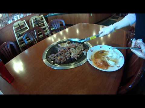 Cho Won Korean BBQ Buffet, Atlanta, Ga, Exit 104 off 85, Part # 2
