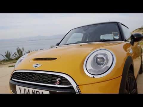 2014 Mini Cooper S - Which? Car first drive