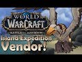 Download Video Download Island Expeditions Currency Vendor Preview - Patch 8.1 | Battle for Azeroth 3GP MP4 FLV