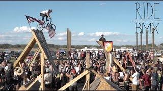 BMX - 2018 FLORIDEAH SWAMP FEST - HIGHLIGHTS