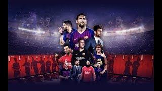 MATCHDAY   Inside FC Barcelona 2019/20 (TRAILER)