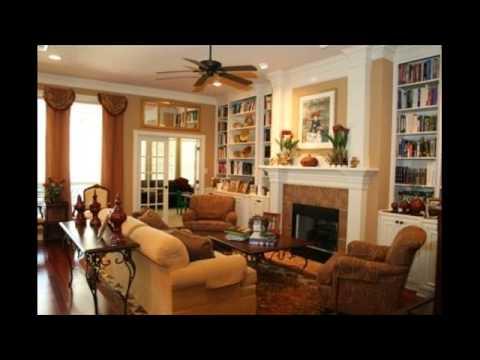 living room furniture arrangement corner fireplace