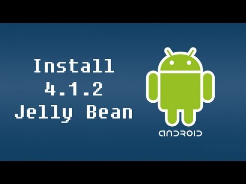 How to Install/ Restore Official 4.1.2 Jelly Bean on Galaxy S II Skyrocket