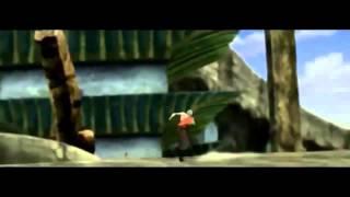 Team Avatar & Zuko vs Combustion Man Full Fight HD