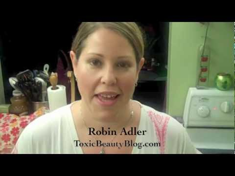 How to Make the Best Body Lotion (Homemade Body Butter)