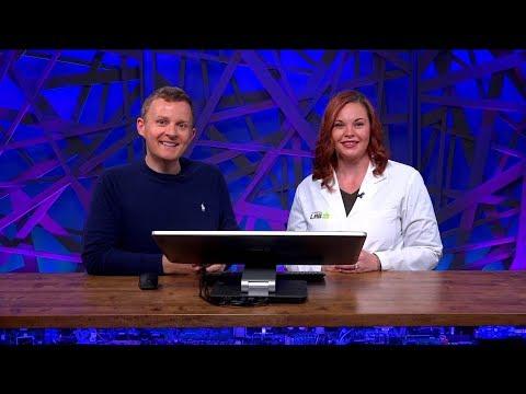 Security Tools Deep Dive - SolarWinds Lab Episode #62