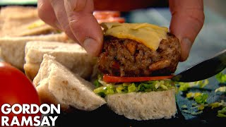 Deliciously Simple Fast Food Recipes With Gordon Ramsay