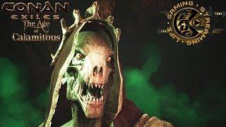 conan exiles the barrow king Videos - 9tube tv
