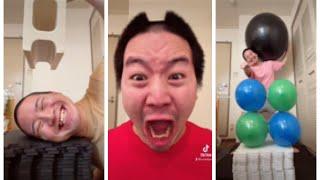 Junya1gou funny video 😂😂😂 | JUNYA Best TikTok May 2021 Part 15 @Junya.じゅんや