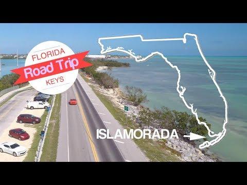 Florida Travel: Family Road Trip Through Islamorada, Florida Keys