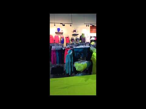 Fit 2 Run fitness store