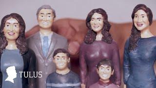 TULUS - Sepatu (Official Music Video)