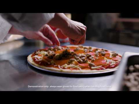 Villa Frizzoni® Pizza Toppings - Features & Benefits