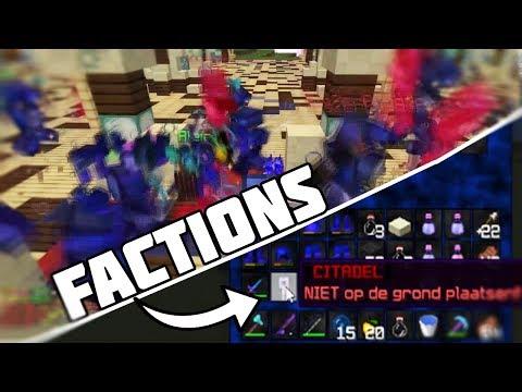 CITADEL KOTH WINNEN! | Frusky Factions