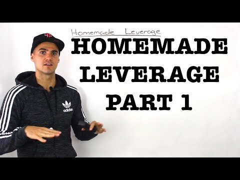 FIN 401 - Homemade Leverage (Part 1) - Ryerson University