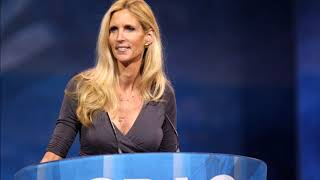 Ann Coulter Defends Trump