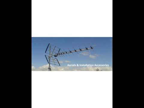 Cost of UHF TV Aerial Installation in Auckland NZ