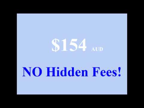 $154 Premium Australian Online Divorce