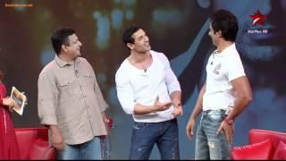 Issi Ka Naam Zindagi [john Abraham]720p *HD*- 28th April 2012 Part1