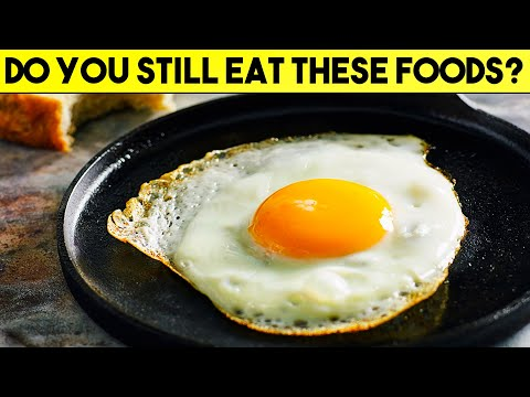 10 Healthy Foods That Are BAD For YOU