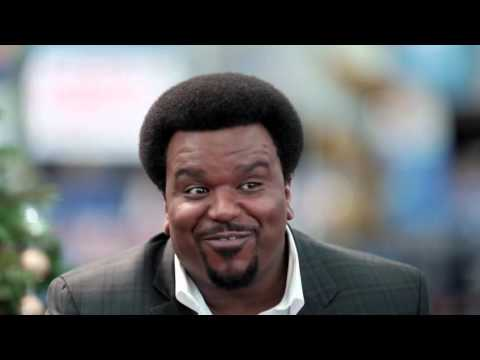 Save With a Walmart Credit Card   As Sung By Craig Robinson