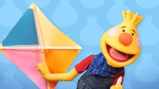 The Itsy Bitsy Spider   Sing Along With Tobee   Kids Songs
