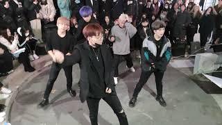 안타레스(Antares)/ Boyz With Fun( 흥탄소년단) - BTS(방탄소년단) 20200126 홍대버스킹 직캠