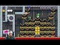 Super Mario Maker Blind Kaizo Race 100 Super Expert Zelda Lttp Rando Unfinished Run