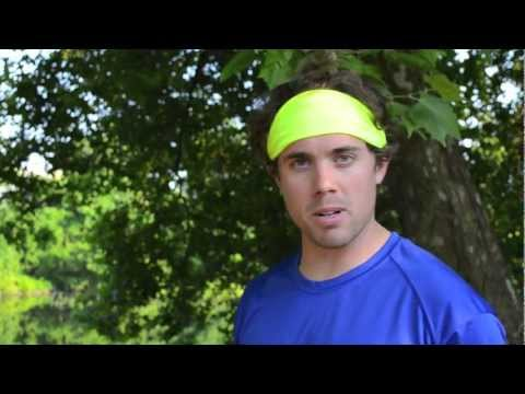 RokBAND Multifunctional Headbands Engineered to Perform for Athletes | Headbands for Runners