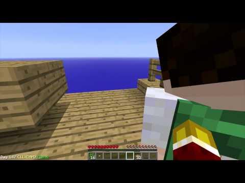 Sky Factory -  Episode 3
