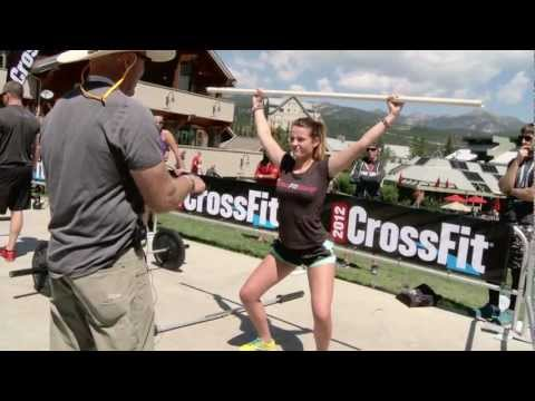 CrossFit - Snatching With Limited Flexibility (Journal Preview)