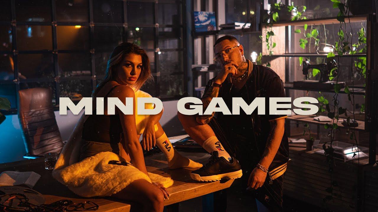 Mind Games - MG