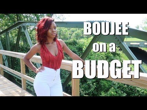 SEXY Summer Lookbook | Boujee On A Budget | My POSHMARK Closet Is OPEN!